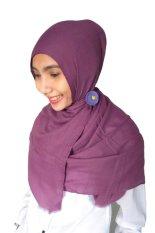 Jual Hijab Terbaru Motif & Polos   Lazada.co.id