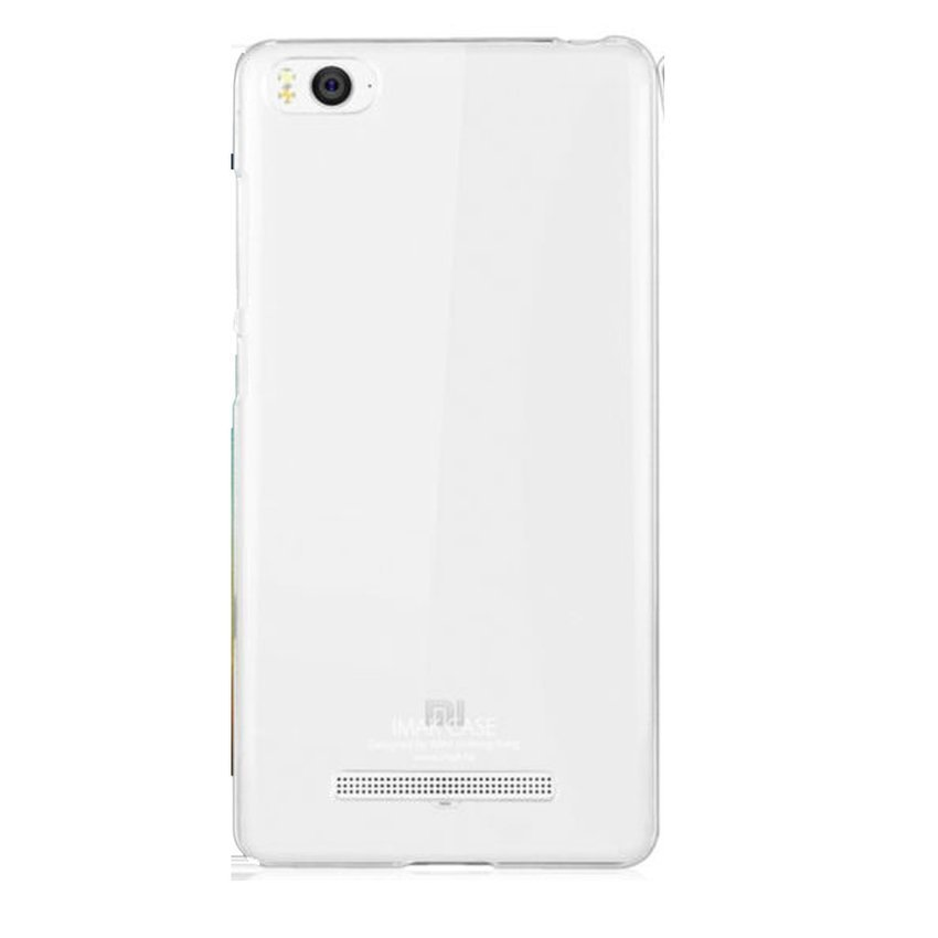 Imak Casing Xiaomi Mi4i Crystal Clear II Ultra Thin