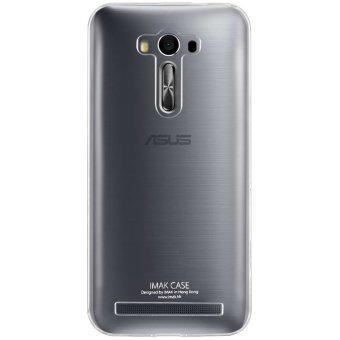 Imak Crystal II Ultra Thin Hard Case Asus Zenfone 2 Laser