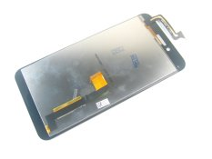 (IMPORTED) G-Plus Full LCD Display + Touch Screen Digitizer For Asus PadFone S PF500~White