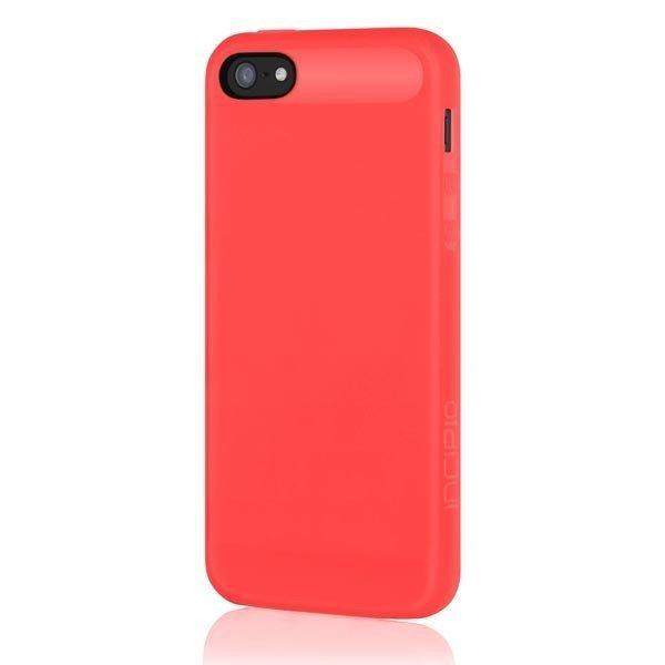 Incipio NGP iPhone SE / 5S / 5 Red
