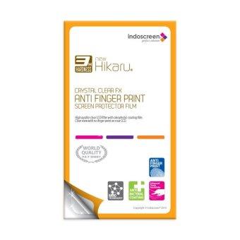Indoscreen Asus Zenfone 2 - ZE551ML - New Hikaru - Anti Finger Print Screen Prot