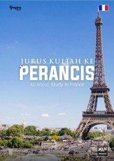 Inspirabook Dvd Jurus Kuliah Ke Luar Negeri Series Perancis