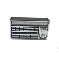 Internasional Radio F-4250 FM / AM / SW Portable