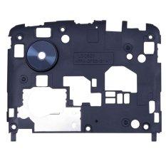IPartsBuy Back Plate Housing Camera Lens Panel Replacement For Google Nexus 5 / D820 / D821 (Black) (Intl)