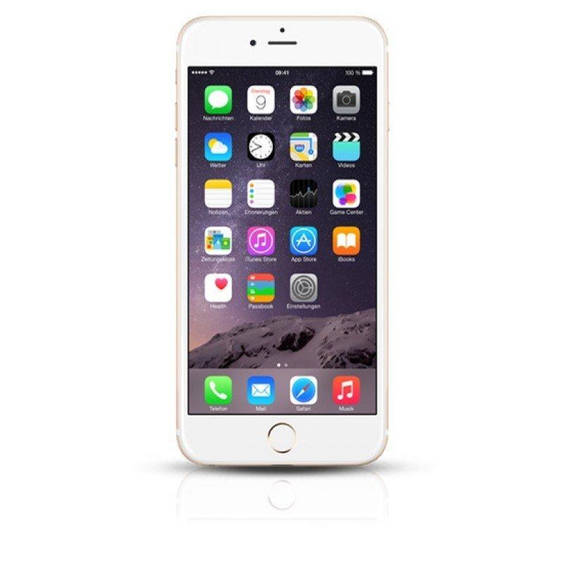Iphone - iPhone 6 - 64GB - Gold