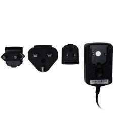 iStuff Original BlackBerry Micro USB Charger - Hitam