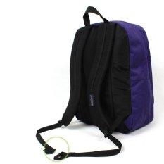 Jansport Big Student Bakpack Violet