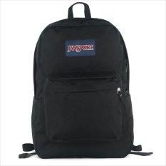 JanSport T501 SuperBreak Backpack Black (Intl)