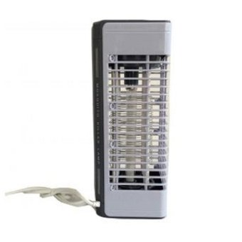 Lampu Uv Berwarna Ungu Daya Hanya 3 Watt Berat Barang Volume 1