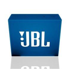 JBL Go Wireless Portable Speaker - Biru