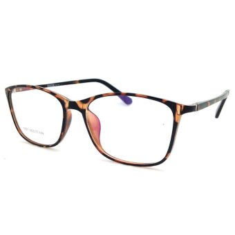 Optical Glasses Warranty : JER Fashion Men Women TR90 Optical Glasses frame myopia ...