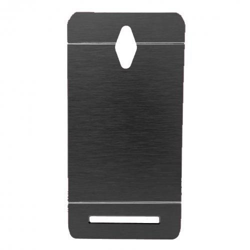 Jete Metal Case for Asus Zenfone Go - Hitam