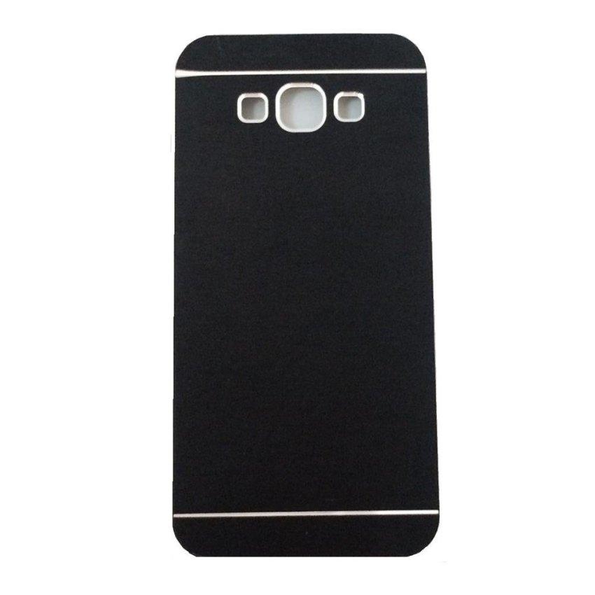 Jete Metal Case for Samsung Galaxy J5 - Black