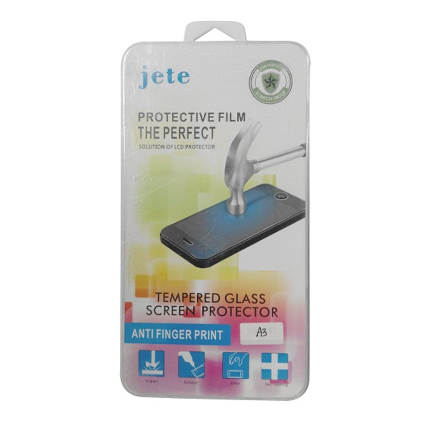 Jete Tempered Samsung Galaxy Note 5