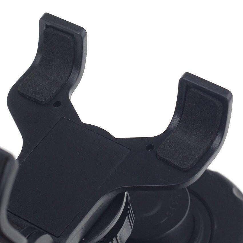 JOR FLY S2235W-V3 Universal 360 Degree Rotation Car Holder Mount for MP4 / Mobile / GPS / PAD - Black (Intl)