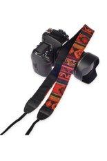 JustCreat Vintage Neck Camera Strap Camera Shoulder Strap Woven Sling Belt (202) (Intl)