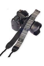 JustCreat Vintage Neck Camera Strap Camera Shoulder Strap Woven Sling Belt (206) (Intl)