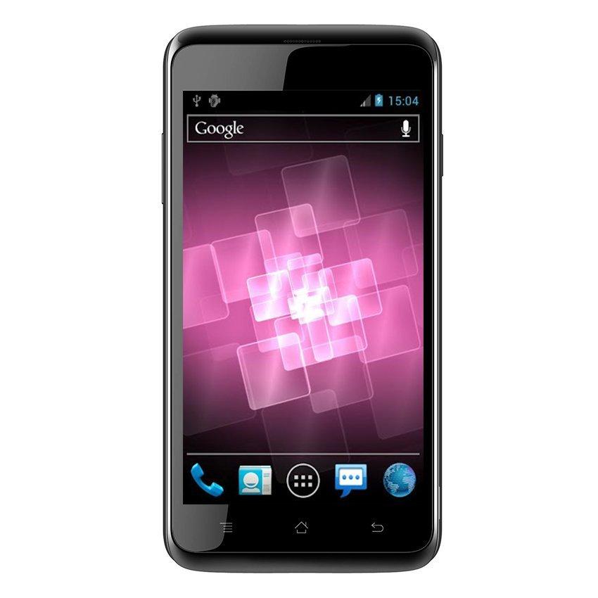K-Touch Titan S - 4 GB - Hitam