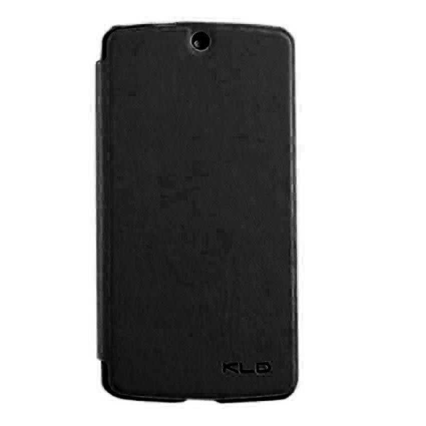 Kalaideng LG Nexus 5 Enland Leather Case - Hitam