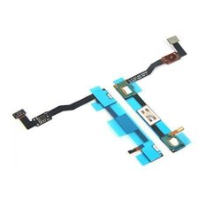 Keypad Key Board Key Home Button Flex Cable Ribbon For Samsung S2 I9100 Assembly - INTL