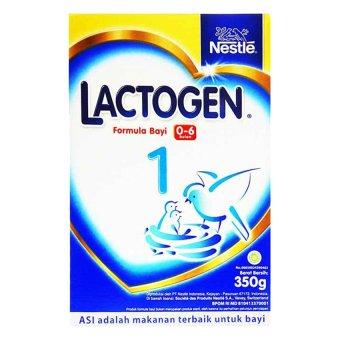lactogen 1 happynutri   350 gr lazada indonesia