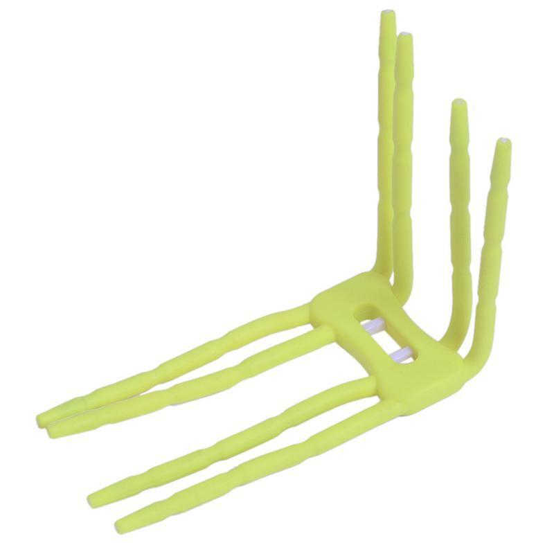 LALANG Universal Flexible Spider Car Phone Holder Mount Stand (Light Green) (Intl)