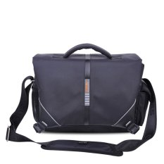 Large-capacity Multifunction Camera Bag Photo Package (black)