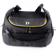 Larger Big Shoulder Camera Case Bag For Nikon Camera Bag Case For Nikon D4S D60 D90 D300 D300S D750 D700 D700S D3300 D3000 D3100 D3200 D5000 D5100 D5200 D5300 D5500 D7000 D7100... (Intl) - Intl