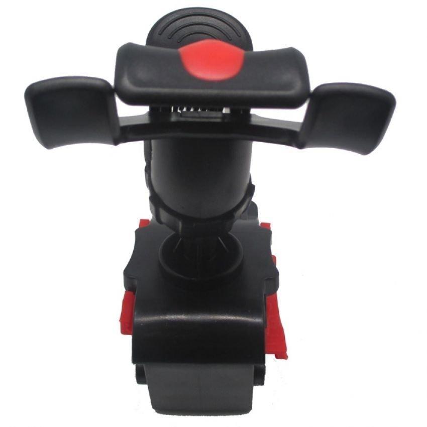 Lazypod Bike Mount Holder for Smartphone - Hitam