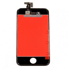 Lcd Screen AAA Complete Screen Lcd Display Touch Screen Replacement Parts Black For Iphone 4s