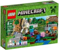 Lego 21123 Minecraft: The Iron Golem