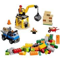 Lego Basic Bricks - Construction - 10667