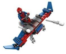 Lego Super Heroes - Spider Man - 30302