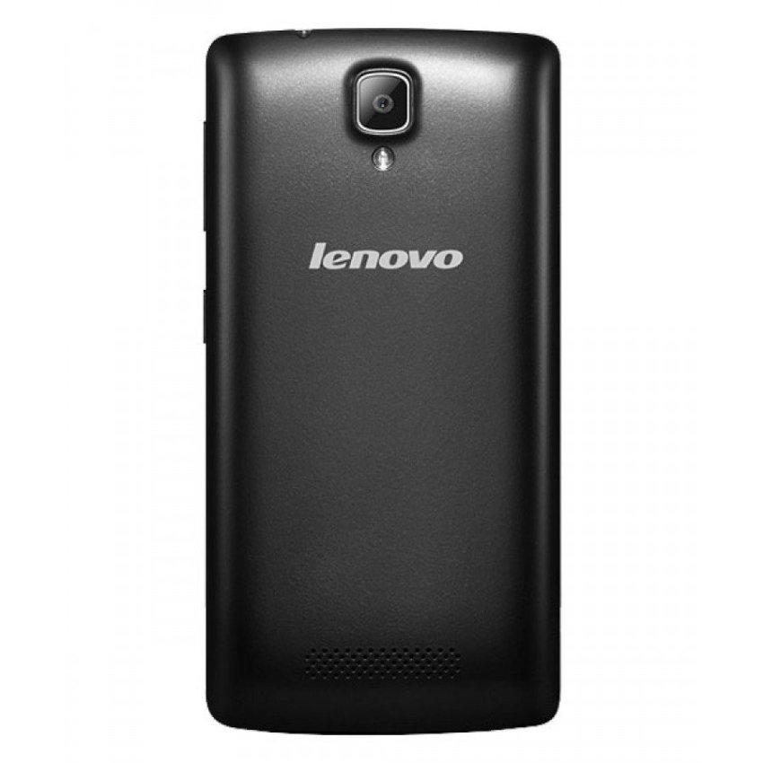 Lenovo A1000 - 8GB - Hitam