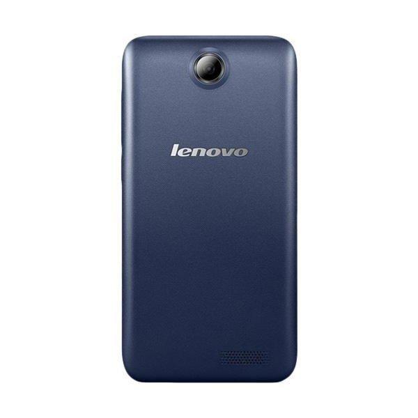 Lenovo A526 - Quadcore - RAM 1GB - Biru