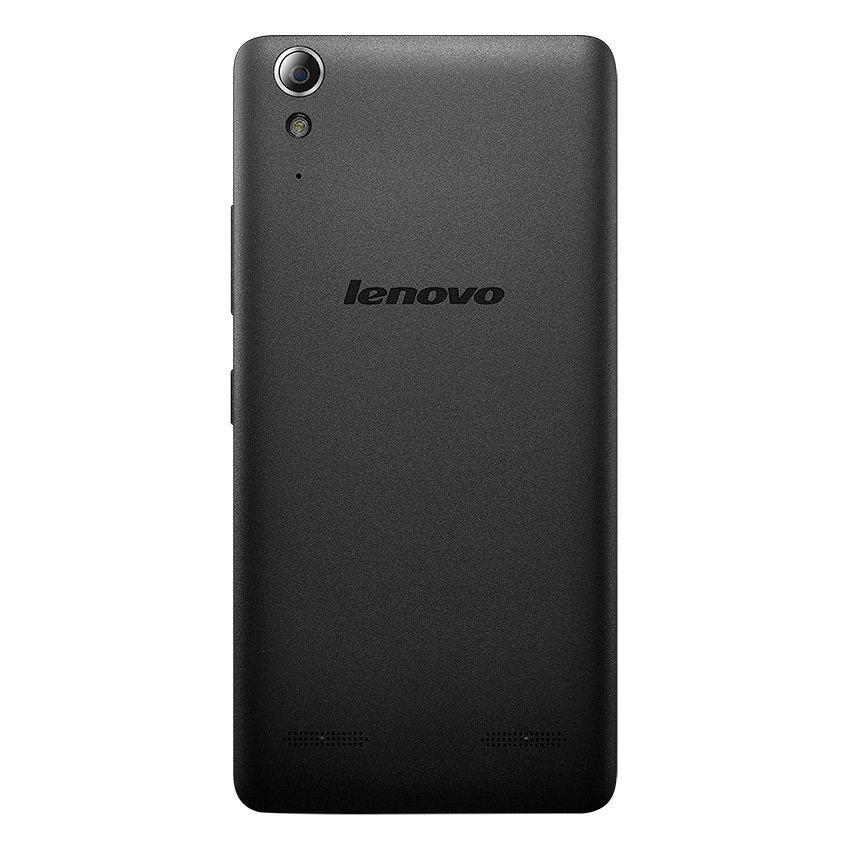 Lenovo A6000 Plus Hitam