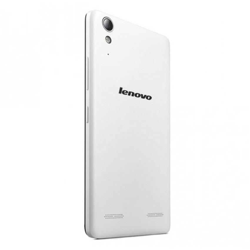 Lenovo A6000 SE - 16 GB - Putih