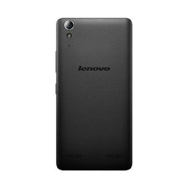 Lenovo A6010 Dual 4G-LTE - 16GB - Hitam