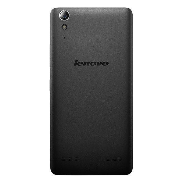 Lenovo - A7000 Plus - 16 GB - Hitam