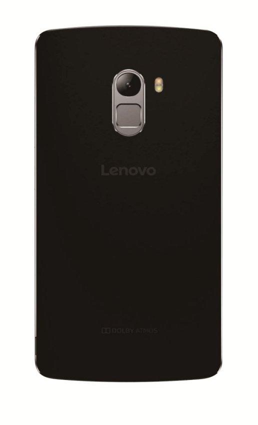 Lenovo A7010/K4 Note - 16GB - Hitam