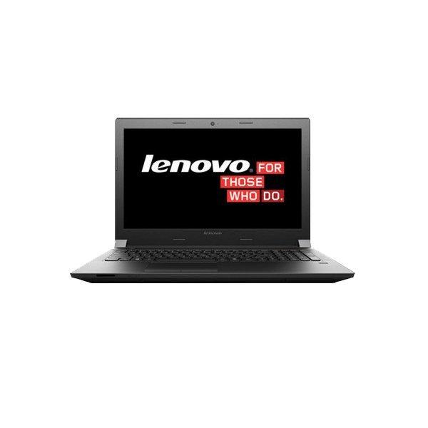 "Lenovo B40-70 094 - RAM 2 GB - Intel Core i3 - 14"" - Hitam"