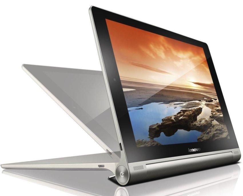 Lenovo B8000 16GB Silver