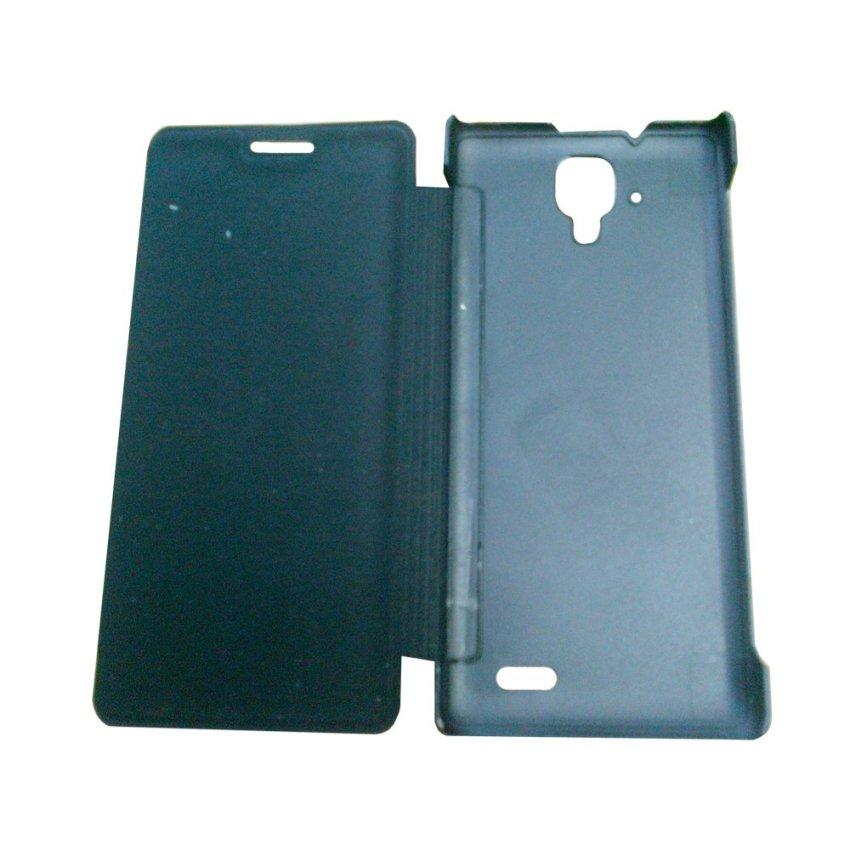 Lenovo Flip Cover A536 - Hitam