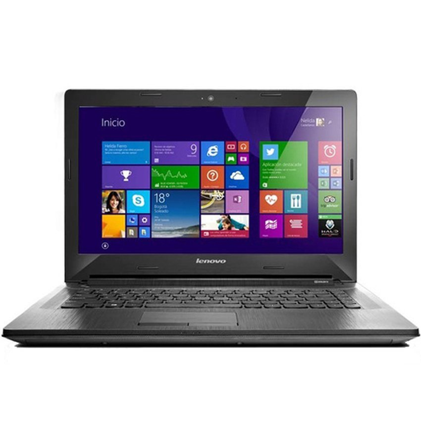 "Lenovo - G40-45 - 14.1"" - AMD A6-6310M - 2GB - N80E1001DID - Hitam"