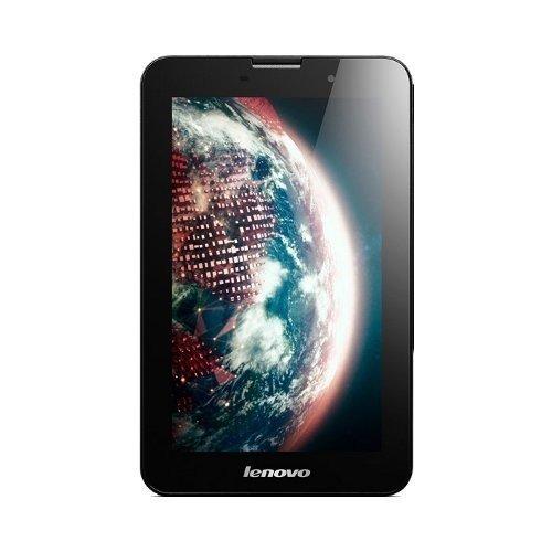 Lenovo IdeaTab A3000 - 16GB - Hitam