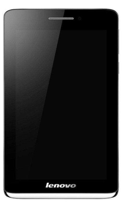 "Lenovo IdeaTab S5000 - 7"" - Silver"