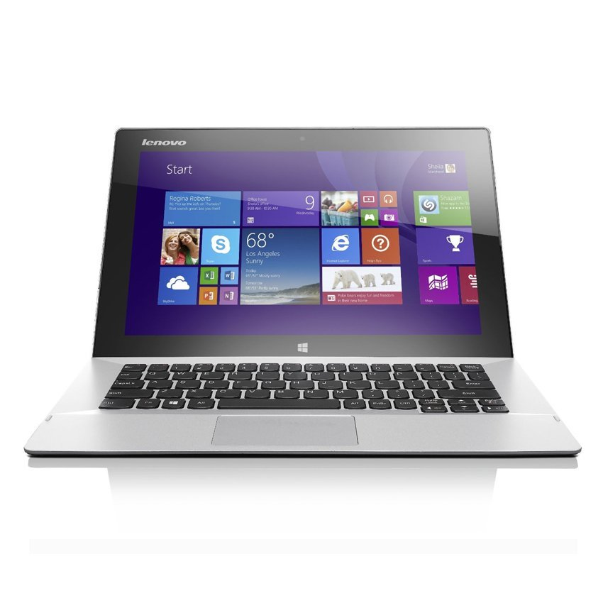 "Lenovo Miix 2 - 4GB - Intel Core i5 - 11.5"" - Silver"