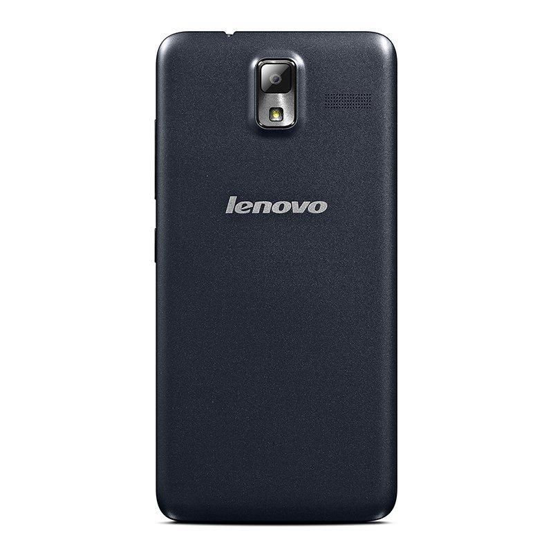 Lenovo S580 - 8GB - Hitam