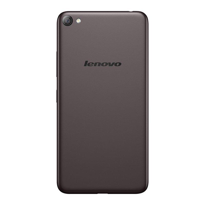 Lenovo S60 - 8 GB - Abu-Abu